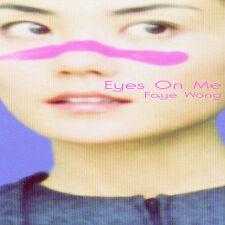 FAYE WONG - EYES ON ME [SINGLE] NEW CD