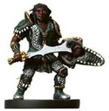 D&D Miniaturas Dragon Totem Hero 16/60 R Epic Tambores De Guerra