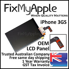 iPhone 3GS OEM Genuine LCD Display Screen Replacement Touch Digitizer Original