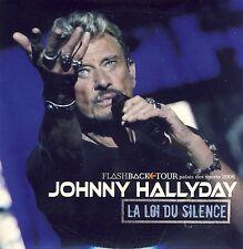 JOHNNY HALLYDAY - La Loi Du Silence