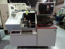 CITIZEN  F12 AUTOMATIC SWISS TYPE CNC SCREW MACHINE B32904