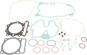 Moose Racing Complete Engine Gasket Kit w/out Oil Seals (M808281)