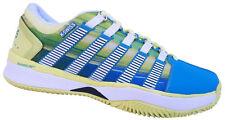 K-Swiss Hypercourt HB 93337-479 Damen Tennisschuhe Gr. 37 Blau / Gelb NEU