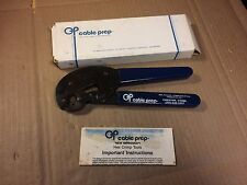 Nos Nib Cable Prep Hct-211 Hex Crimp Tool brand new in box