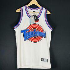 NWT Nike Tune Squad SPACE JAM NBA Trikot Air Basketball Jersey Jordan LeBron M