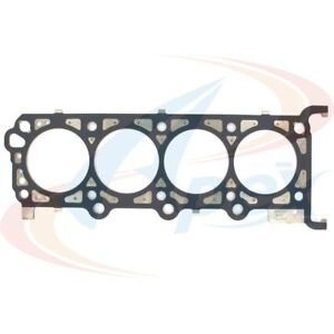 Engine Cylinder Head Gasket-VIN: X, SOHC, Natural Right Apex Automobile Parts
