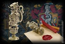 Harry Potter Gryffindor Wax Seal, Authentic Noble Collection, Wizarding World