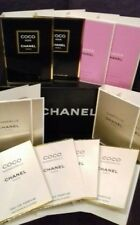 12 × CHANEL PARFUMPROBEN* GABRIELLE* COCO NOIR* CHANCE* COCO MADEMOISELLE * NEU♡