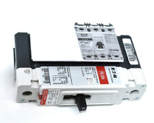 New EATON QBGFT1015 1P 15A Breaker With Ground Fault Protection F2-1
