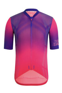 Rapha Cycling Pro Team Crit Jersey Size Large RCC