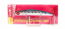 Punch Line 80 Pencil Sinking Lure 03 (4193) Apia