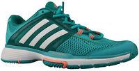 Adidas Barricade Club Tennis Damen Tennisschuhe Schuhe grün AF6218 Gr. 37 38 NEU