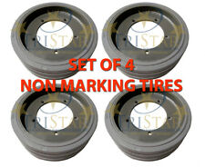 JLG 2915013 Non-Marking Tire NEW w/ 6 Month Warranty (Set of 4)
