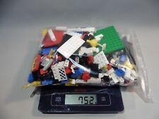 LOT DE LEGO EN VRAC / VINTAGE / 1970'S 1960'S / FENETRES ROUES