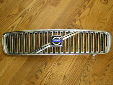 VOLVO V70 FRONT GRILLE 2001-2004 RADIATOR GRILL ASSEMBLY WATERFALL