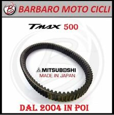 CINGHIA TRASMISSIONE MITSUBOSHI YAMAHA TMAX 2004 - 2011 XP500 T-MAX T MAX