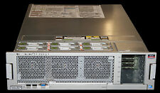 Sun Oracle Storage ZFS 7420 4 *E7-4870 2.4GHZ 10 CORE, 512GB RAM, NO HD, 2 AC