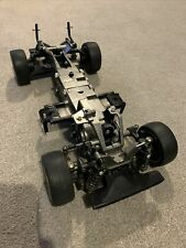 Vintage Tamiya Peugeot 306 Maxi,FF02 Chassis, 1/10 2WD Chassis,FF Chassis