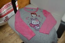 Chemise de nuit Hello Kitty 8 ans