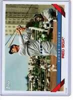 Bobby Doerr 2019 Topps Archives 5x7 #247 /49 Red Sox