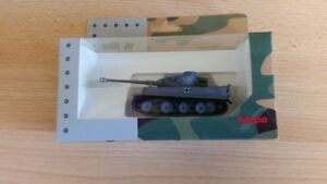 Herpa 745956 - 1/87 Pzkpfw Tiger Ausf. H1 - Russia - New