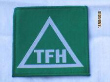Task force Harvest, technische, insigne, trf, patch