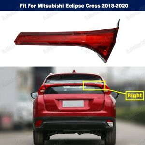 1pcs Right Inner Tail light Rear Lamp For For Mitsubishi Eclipse Cross 2018-2020