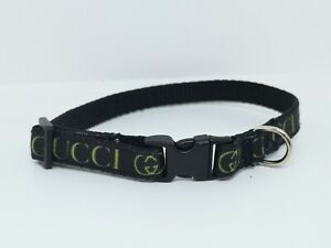 """SMALL DOG COLLAR 8""""-12"""" NECK.  CHIHUAHUA, SMALL DOGS AND PUPPIES."""