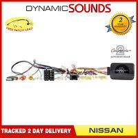 CTSNS021.2 Steering Wheel Stalk Control Adaptor For Nissan Micra 2017 Onwards