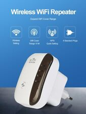 300Mbps Wifi-Repeater Extender Wi Fi Amplifier Wireless 300M 802.11n g b Signal