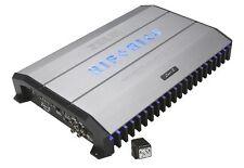 HIFONICS ZRX-6002 ZEUS-SERIE AMP 2-Kanal Verstärker 2 x 175 / 300 Watt RMS