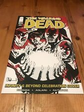 The Walking Dead Issue #85 Infinity & Beyond Celebration Variant Image Comics NM