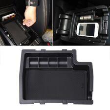 Armrest Console Central Storage Box Fit For Subaru Xv Crosstrek 2012-2016