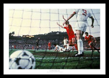 Liverpool Football Team Photographs