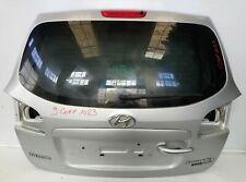 Protezione Bagagliaio Hyundai Santa F/é 5 Posti 2006-2009