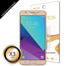3x Anti-Scratch HD Clear Cover Guard Screen Protector for Samsung Galaxy J7 2017