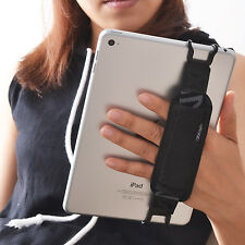 Universal Tablet Hand Strap Holder for i Pad Mini ,Samsung Tab and Others By TFY
