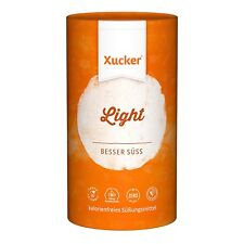 Xucker Light Erythrit (1000g) - 1kg, Zuckerersatz