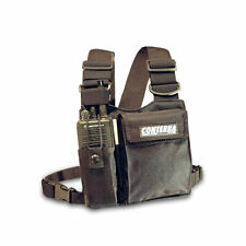 Conterra Adjusta-Pro Radio Chest Harness - New!