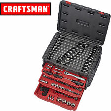 Craftsman 276 pc Mechanic's Tool Set w/ Sturdy Storage Chest, Brand New #54449
