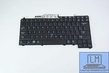 """GENUINE OEM Dell Latitude D620 D630 Keyboard JW467 0JW467 GRADE """"B"""""""