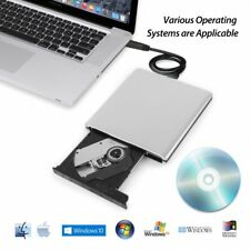 Original DVD Externe Graveur Lecteur Blu-Ray pour Mac Windows Laptop USB 3.0