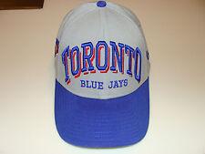 Toronto Blue Jays Cap Hat 2013 New Era Arch Mark Flex Fit 39thirty L/XL NWT Grey