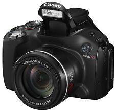 Canon PowerShot sx40 HS Pacchetto Accessori Accessori 3 xakku Scheda di memoria Borsa OVP