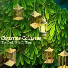 Dark Gift of Time, Collister, Christine, New Import