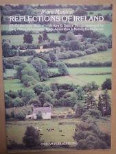 piano MORE MUSICAL REFLECTIONS OF IRELAND John Loesberg