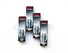 VOLKSWAGEN GOLF MK4 1.8 T GTI BOSCH SUPER 4 Spark Plugs Pack