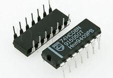 74HC08N Original New Philips Integrated Circuit