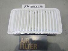 Mazda MX5 Miata NC 05 - 12 Air Filter Element Genuine Mazda