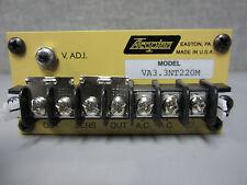 Acopian VA3.3NT220M, 13241850-02 Adjustable Power Supply
